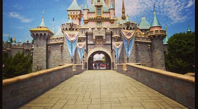Photo of Theme Park Disneyland at 1313 S Harbor Blvd, Anaheim, CA 92802, United States