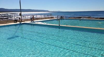 Photo of Beach Continental Pools at Australia