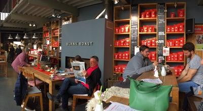 Photo of Coffee Shop Blank Roast Kaffeemanufaktur at Mußbacher Landstr. 21, Neustadt 67433, Germany