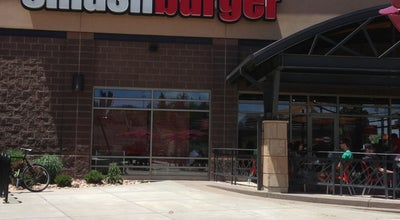 Photo of Burger Joint Smashburger at 5230 N Nevada Ave, Colorado Springs, CO 80918, United States