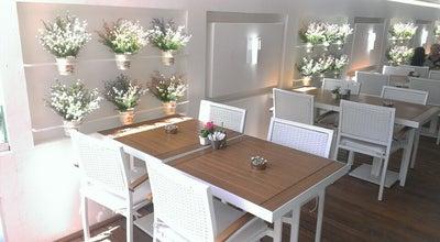 Photo of Cafe Vogue Cafe & Restaurant at Tekirdağ - Türkiye, Corlu 59860, Turkey