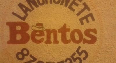Photo of Burger Joint Lanchonete Bentos at Brazil