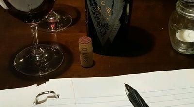 Photo of Wine Bar Wine:30 at 10835 Se Main St, Milwaukie, OR 97222, United States
