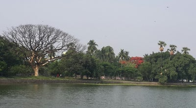 Photo of Lake Rabindra Sarovar Lake at Sarat Chatterjee Ave, Kolkata 700029, India