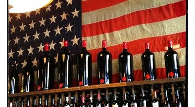 Photo of BBQ Joint Bounty Hunter Wine Bar  at 975 1st St, Napa, CA 94559, United States