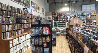 Photo of Hobby Shop Imperial Hobbies at 5451 No. 3 Rd., Richmond, BC V6X 2C7, Canada