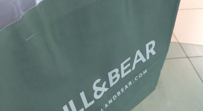 Photo of Boutique Pull & Bear at Al Wahda Mall, Abu Dhabi, United Arab Emirates
