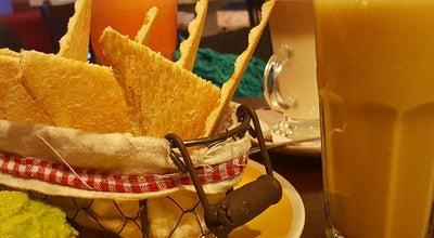 Photo of Breakfast Spot Tapiz Café Almacén at Chile