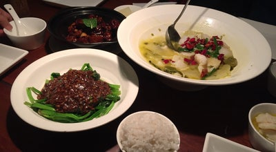 Photo of Chinese Restaurant 外婆家 Grandma's Home at 民族大道136号华润中心万象城5楼, Nanning, Gu, China