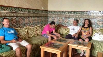 Photo of Tea Room Teteria Hammam at Córdoba, Spain