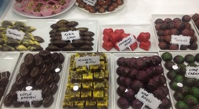 Photo of Candy Store Dark Brown at Kışla Caddesi, Malatya 44100, Turkey