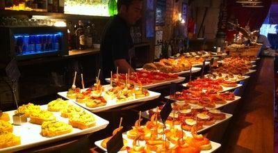 Photo of Tapas Restaurant Sancho Bar y Tapas at R. Augusta, 1415, São Paulo 01305-100, Brazil