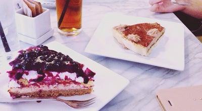 Photo of Bakery Caffe Mignon Pasticceria at Romania