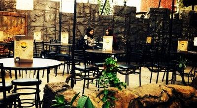Photo of Cafe Coffee Rengi at Altay Mah. 11. Sok. No:28, Gönen 10900, Turkey