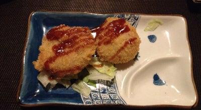 Photo of Japanese Restaurant i MO sushi sashimi at Via Griffini, Crema 26013, Italy