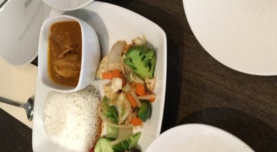 Photo of Malaysian Restaurant Satay House at 13 Sale Place, Paddington W2 1PX, United Kingdom