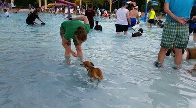Photo of Beach Kokomo Beach Family Aquatic Center at 824 W Park Ave, Kokomo, IN 46901, United States