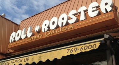 Photo of Sandwich Place Roll N Roaster at 2901 Emmons Ave, Brooklyn, NY 11235, United States