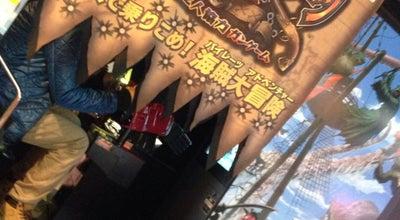 Photo of Bowling Alley PANIC BOWL 堺 at 堺区築港八幡町1-1, 堺市 590-0901, Japan