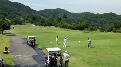 Photo of Golf Course 富士OGMエクセレント 伊勢二見コース at 朝熊町3604, 伊勢市 516-0021, Japan