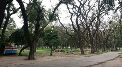 Photo of Park Parque Avellaneda at Av. Mate De Luna 1800, San Miguel de Tucumán 4000, Argentina