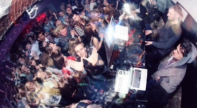 Photo of Nightclub Prozak 2.0 at Plac Dominikański 6, Krakow 31-043, Poland