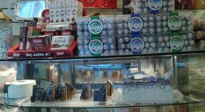 Photo of Dessert Shop İnci Pastanesi at Çay Mahallesi, Terme 55600, Turkey