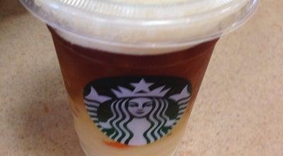 Photo of Coffee Shop Starbucks @ Target at U. S. Hwy 441, Mt Dora, FL 32757, United States
