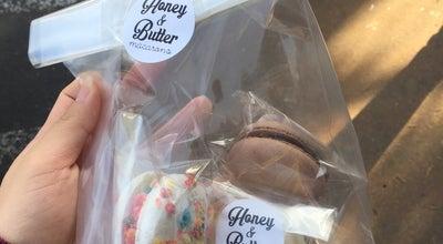 Photo of Dessert Shop Honey & Butter Macarons at 2930 Bristol St, Costa Mesa, CA 92626, United States