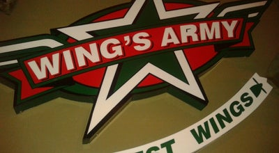 Photo of Wings Joint Wings Army at Constitución 211 Nte., Durango 34000, Mexico