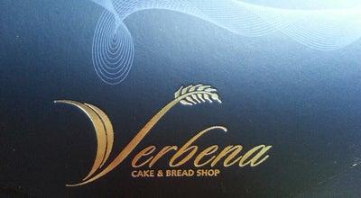 Photo of Bakery Verbena Pastry. Bakery. Cafe at Jalan Merbau 3 Bandar Putra Kulai, Johor Malaysia, Kulaijaya 81000, Malaysia