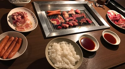 Photo of BBQ Joint 焼肉五苑 名護店 at 為又479-5, 名護市, Japan