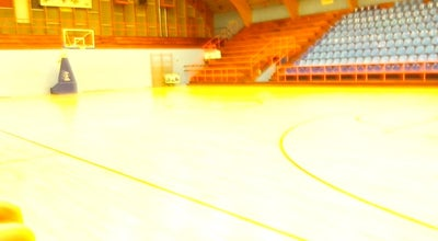 Photo of Basketball Court Basket@Sea at Belgium