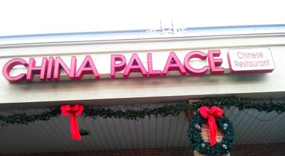 Photo of Chinese Restaurant China Palace at 183 Forest Ave, Glen Cove, NY 11542, United States