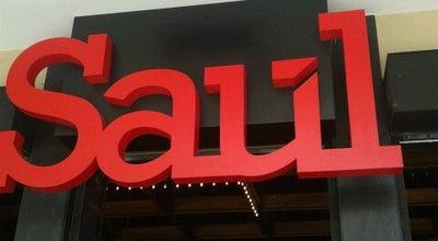 Photo of Coffee Shop Café Saúl - Cine Lux at 6 Av.  Zona 1, Guatemala City 01001, Guatemala