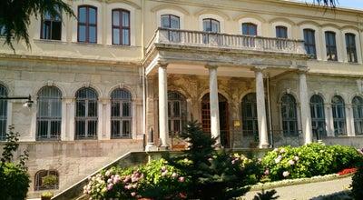 Photo of History Museum Askeri Müze ve Kültür Sitesi Komutanlığı at Harbiye, İstanbul, Turkey
