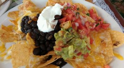 Photo of Mexican Restaurant Café Capistrano at 523 Church St, Half Moon Bay, CA 94019, United States