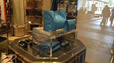 Photo of Boutique Tory Burch at Ground Flr, Greenbelt 5, Makati City, Philippines