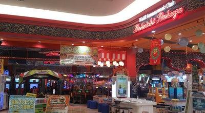 Photo of Arcade 楽市楽座 イオンモール福岡伊都店 at 西区北原1-3-1, 福岡市 819-0379, Japan