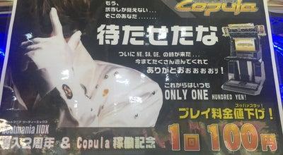 Photo of Arcade キッチンスタジアム中津川 at 淀川町3−8, 中津川市, Japan
