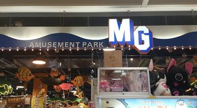 Photo of Arcade アミューズメントパークMG at Japan