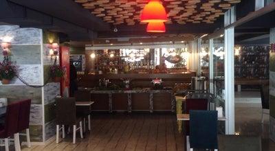 Photo of Cafe Duetto Bistro & Cafe at Denizli, Turkey