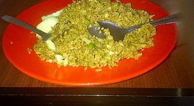 Photo of Chinese Restaurant RM Ekonomi 2 at Talete Dua, Tomohon 95441, Indonesia