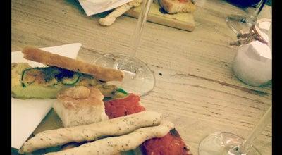 Photo of Cafe Casa e Bottega at Via Dei Coronari, 183, Roma, Italy