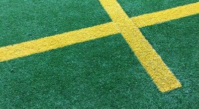 Photo of Tennis Court Centro Sportivo Bonacossa at Via Mecenate, Milano 20138, Italy