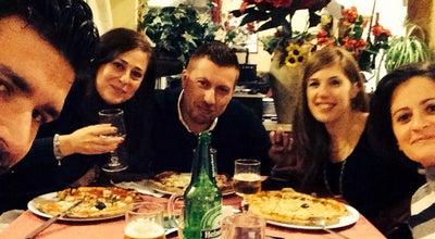 Photo of Italian Restaurant Da Giulio at Ribera (AG), Italy