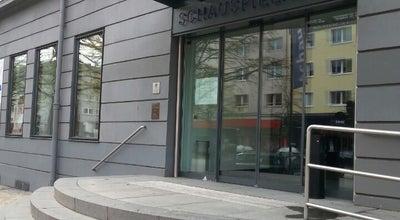 Photo of Theater Schauspielhaus at Holtenauer Straße 103, Kiel 24105, Germany