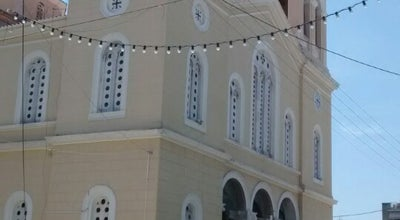Photo of Church Άγιος Δημήτριος at Αγίου Δημητρίου 89-95, Πάτρα 263 31, Greece