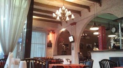 Photo of Gastropub GLASGOW at Пролетарская 6а, Симферополь 95000, Ukraine