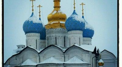 Photo of Church Благовещенский собор at Пр. Шейкмана, Казань, Russia